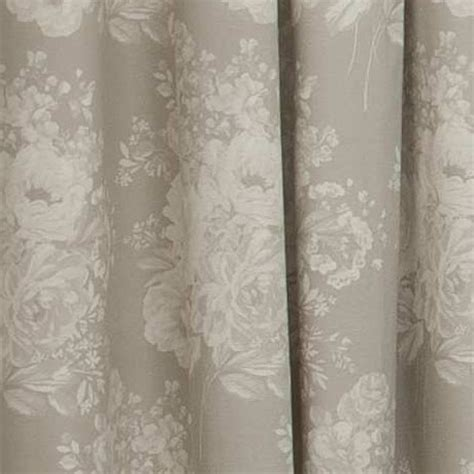 catherine lansfield versailles shower curtain