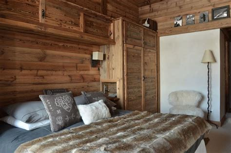 chambre chalet luxe chambre adulte style montagne chaios com