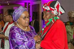 First Lady celebrates women - Daily Nation