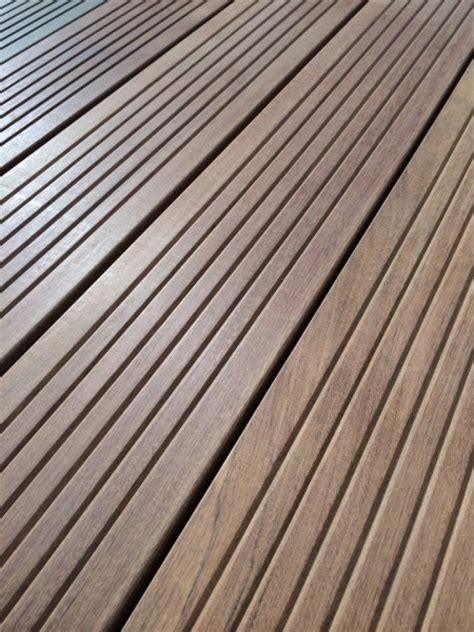 bois ipe pour terrasse terrasse bois en ipe toulouse 31 occitanie lames ipe lisses ou stri 233 es ets daussion