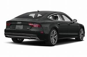 Audi A7 Coupe : 2017 audi a7 price photos reviews features ~ Medecine-chirurgie-esthetiques.com Avis de Voitures