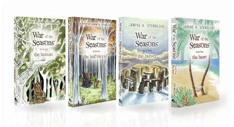 Janine K Spendlove Janine K Spendlove 39 S Blog War Of The Seasons Book 4