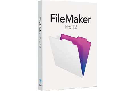 Review Filemaker Pro 12 And Filemaker Pro Advanced 12