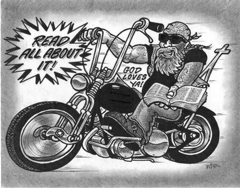 Biker Jesus Quotes. Quotesgram