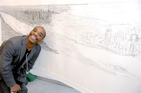 autistic artist stephen wiltshire  drawing  york city