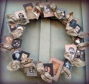 Family Tree Shop : make a family tree wreath dollar store crafts ~ Bigdaddyawards.com Haus und Dekorationen