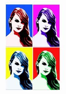 taylor swift pop art by poeta5992 on DeviantArt