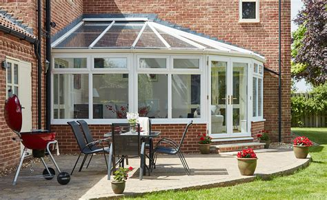 Conservatory : Victorian Conservatories Gallery