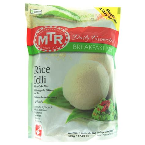 buy mtr rice idli   grocerycom germany