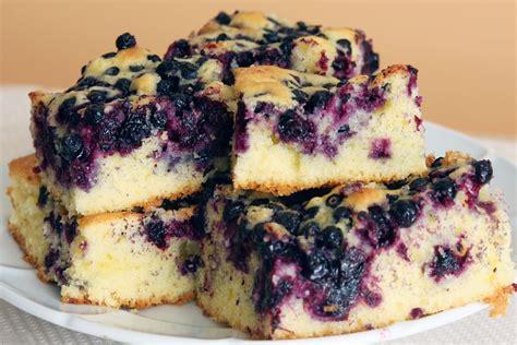 maxi mag fr recettes cuisine gâteau aux myrtilles