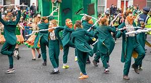 St Patrick's day 2015, Dublin, Ireland | Check out my blog ...