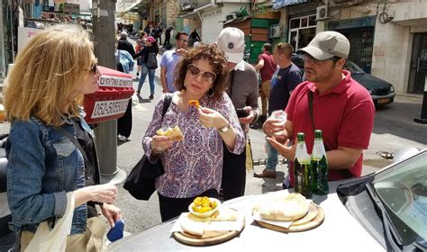cuisine tour 10 fabulous food tours in israel21c
