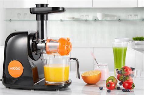 juicers juicer masticating aicok commercial slow juice quiet reverse motor amazon afford power money