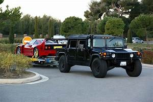Ferrari 4x4 : hummer h1 and ferrari f40 keep on truckin 39 pinterest hummer h1 ferrari f40 and hummer ~ Gottalentnigeria.com Avis de Voitures