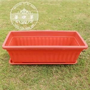 Grand Pot De Fleur Plastique : grand pot en plastique promotion achetez des grand pot en ~ Premium-room.com Idées de Décoration