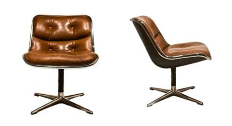 fauteuil de bureau knoll l envie du jour le fauteuil de bureau pollock ad magazine