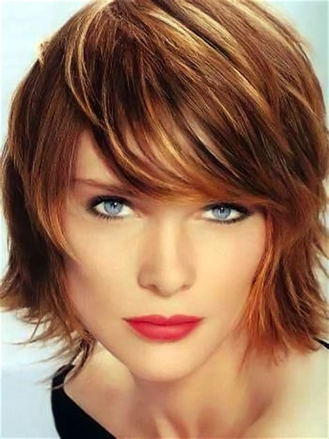 gallery  short flicked hairstyles pictures       section