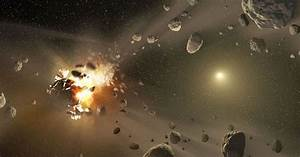 NASA Asks Global Community to Help Combat Asteroid Threat
