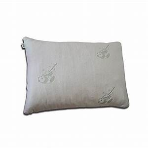 queen size shredded memory foam bed pillow with breathable With bed pillows that stay cool