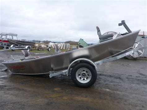 Gluvit Aluminum Boat by Nothing Found For 14 X 54 Rocky Mt Trout Boat