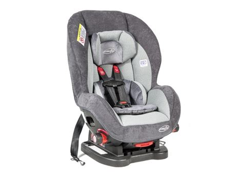 Evenflo Triumph 65 Car Seat
