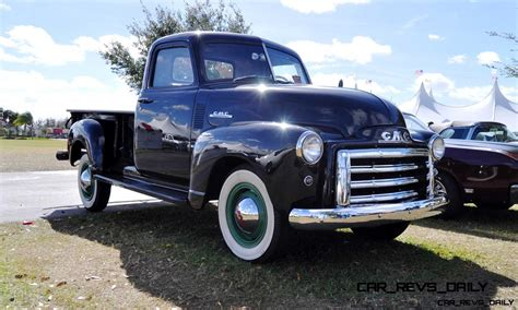 Gmc Trucks by 1948 Gmc Truck