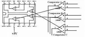 sensored brushless dc bldc motor control with pic16f877a With following circuit diagram show two comparator circuits using the lm101