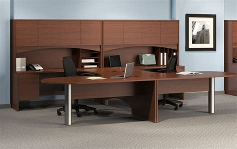 think outside the cubicle multi user desk configurations