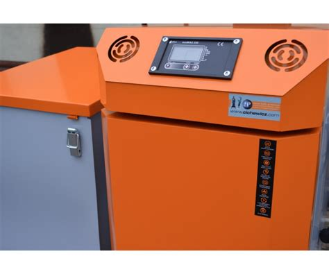 automatic boiler mini dual 18 24 kw cwd solid fuel boilers and biomass burners