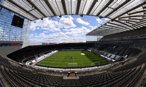 Takeover hopes for Newcastle United still alive as PIF ...