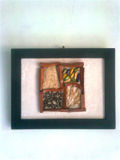 yogyakarta craft handycraft  biji bijian