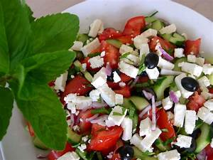 Salade Originale Pour Barbecue : bien composer sa salade au quotidien blog de jean michel ~ Melissatoandfro.com Idées de Décoration