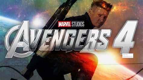 Avengers Reshoots Clues Jeremy Renner Hawkeye
