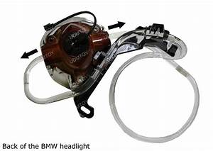 Bmw Angel Eye Headlights Wiring Diagram