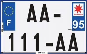 Numéro De Plaque D Immatriculation : radars plaques d 39 immatriculation moto format 210x130 obligatoire au 1er juillet 2017 ~ Maxctalentgroup.com Avis de Voitures