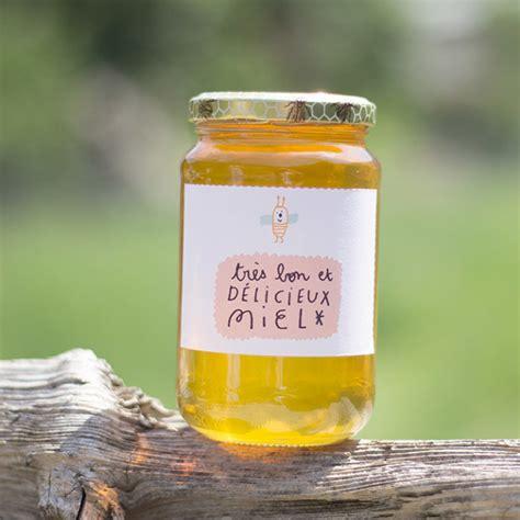201 tiquettes pots de miel charlotteklein fr bottles labels and boxes pot de