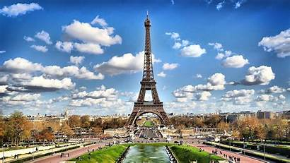 Paris Eiffel Tower Voyage Vous Monde Trotter