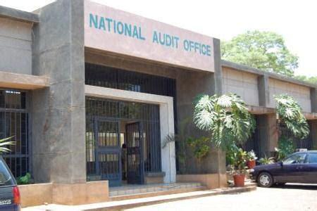bureau des impots malawi vol des dossiers sur la corruption au bureau de