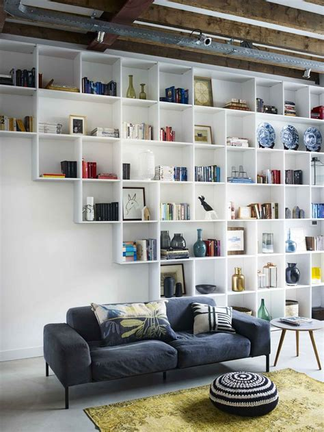 shelving ideas messagenote