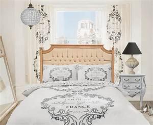 Tete De Lit Chic : offrez vous la t te de lit de vos r ves ~ Melissatoandfro.com Idées de Décoration