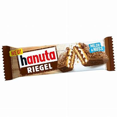 Hanuta Riegel Ferrero Germany Import 5g Pack