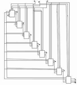 Logic Diagram Of 8 Bit Alu