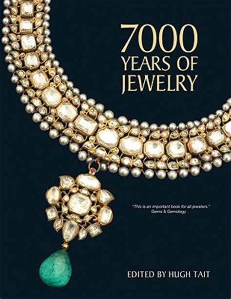 7000 Years Of Jewelry By Hugh Tait — Reviews, Discussion