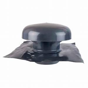 Chapeau De Ventilation : first plast chapeau de ventilation pvc avec bande de ~ Melissatoandfro.com Idées de Décoration