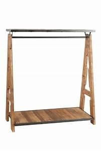 Kleiderständer Aus Holz : kleiderst nder aus holz selber bauen ~ Michelbontemps.com Haus und Dekorationen