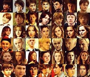 55 best images about Harry Potter Characters on Pinterest ...