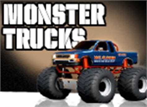miniclip monster truck nitro monster trucks a free extreme sports game