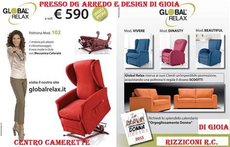 Poltrone Elettriche Reggio Calabria : Poltrone Relax Prezzi Reggio Calabria (rc