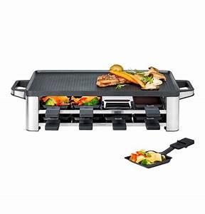 Wmf Raclette Grill : raclette lono wmf ~ Frokenaadalensverden.com Haus und Dekorationen