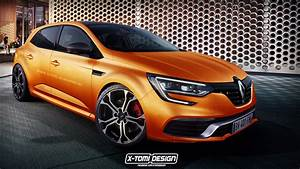 Renault Mégane 4 Rs : next renault megane rs may be a 300ps five door says report ~ Medecine-chirurgie-esthetiques.com Avis de Voitures